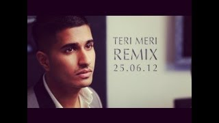 Arjun - Teri Meri Remix (feat. Priti Menon)