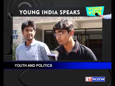 Elections 2014 - VOICE VOTE: What Does Young India Want?