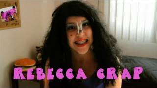 Hao123-Rebecca Black Brasileira - SEXTA | paródia FRIDAY