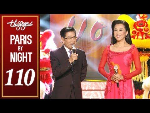 Thuy Nga Paris By Night 110 - PBN 110 Phát Lộc Đầu Năm Full Program