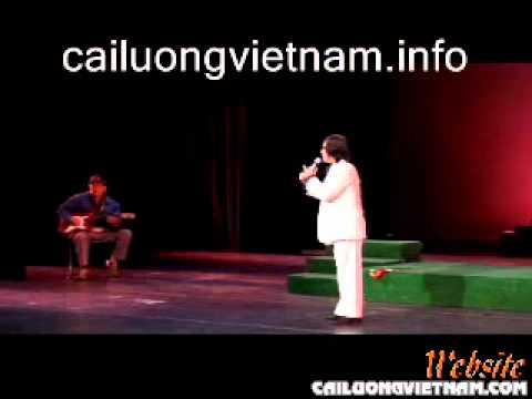HOI NGO TAI DANH SAN JOSE 4/8 - Minh Canh hat theo yeu cau