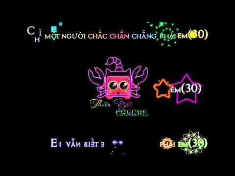 Aegisub Karaoke Effects [Tổng hợp 150 Effects] Hạnh phúc đó em không có - Lương Minh Trang