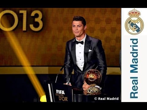 THE MATCH: Ronaldo wins Ballon d'Or 2013 & Osasuna Preview