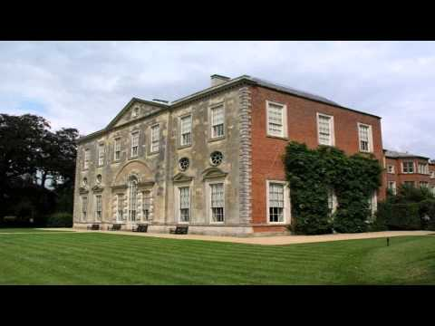 Claydon House Bedford Bedfordshire