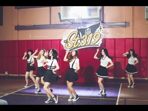MR. CHU - A-Pink (에이 핑크) Dance Cover by St.319 from Vietnam