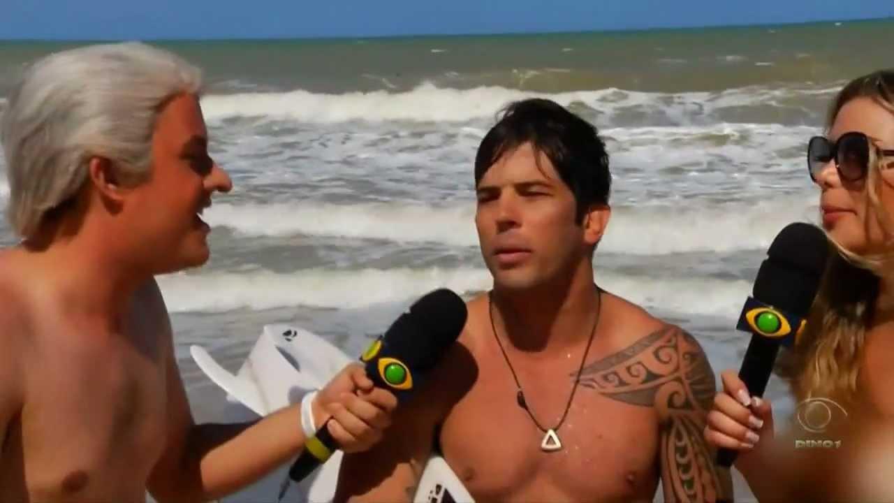 Tassiana Praia De Tambaba Panico Na Band Youtube