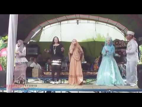 Ekspresi Biduan Dangdut Lihat Wanita Hijab Syar'i Sumbang Lagu