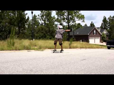 Longboarding | Sweaty Cracks