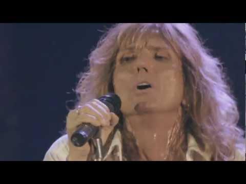Whitesnake - Love Ain't No Stranger HD