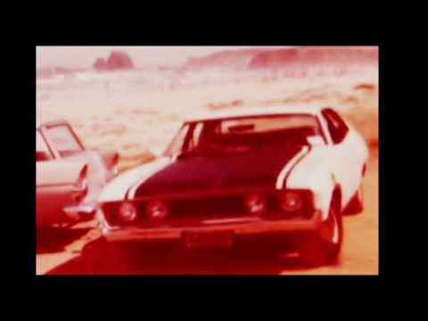 XA 351 JG2310000K fastest production sedan in the world 1972? CRUISIN