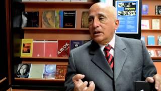 Francisco Suárez presenta su libro