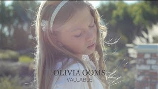 Olivia Ooms (10 Year Old Singer/Songwriter) Valuable 2