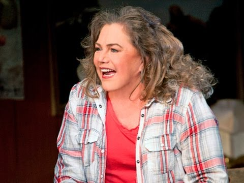 Kathleen Turner's London Life