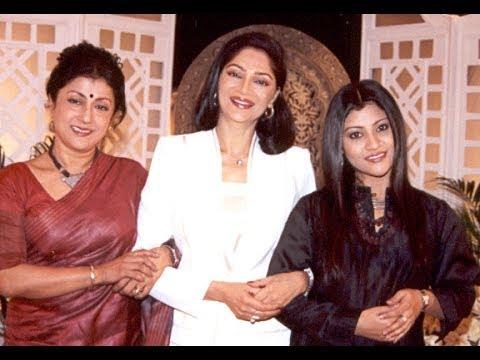 Rendezvous with Simi Garewal Aparna Sen & Konkana Sen (2003)