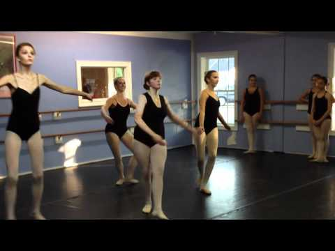 Live Moves Dance Studio