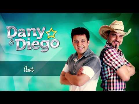 Asas - Dany & Diego