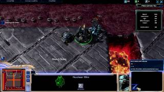 Starcraft 2 Mod - Red Circle TD 1.2d (Best of SC2 Mods) view on youtube.com tube online.