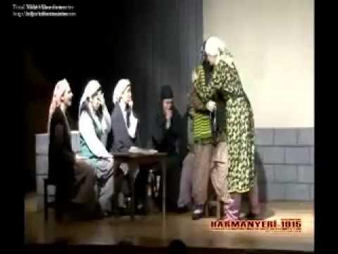 Çanakkale Oyunu HARMANYERİ-1915 / 2006-2007 (T.Prizma / Gürdal )