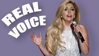 Lady Gaga's Most Powerful Vocals