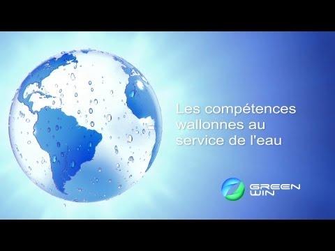 """GreenWin """"Les enjeux insoupçonnés de l'eau à l'échelle locale et planétaire"""""""