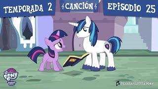 My Little Pony. Mi Hermano, Mi Amigo Siempre (Español Latino)