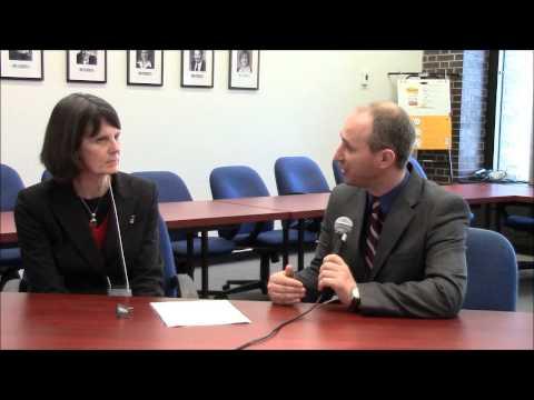 Moldova's EU Association Agreement and the Crisis in Ukraine (Dr. Stanislav Secrieru)