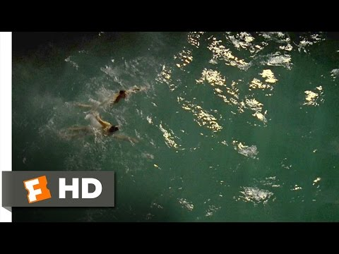 Gattaca (8/8) Movie CLIP - The Final Swim (1997) HD