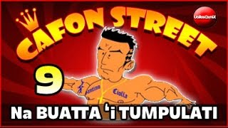 YouTube - Cafon Street Episodio 9 - Na Buatta I Tumpulati