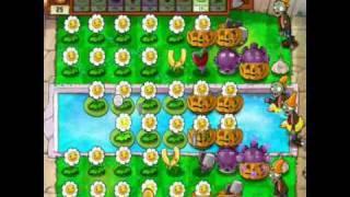 Plants vs zombies easy money 9 slots