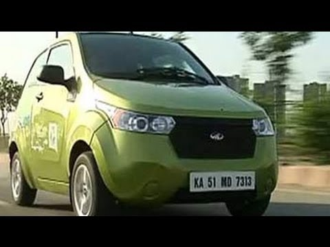 Raftaar: Special show on Electric cars