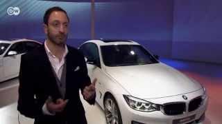 سيارة بي ام دبليو الفئة 3 جي تي   عالم السرعة