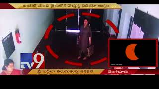 Sasikala wears silk uniform, carries costly bag in jail-Up..