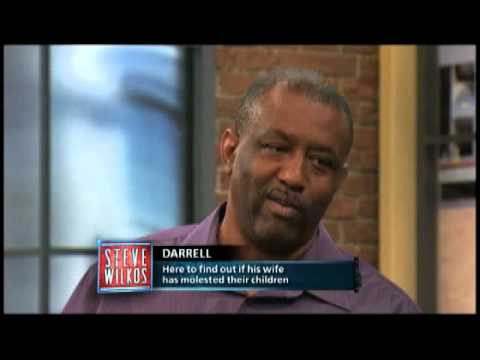 Molestation: A Mother And Son Accused (The Steve Wilkos Show)