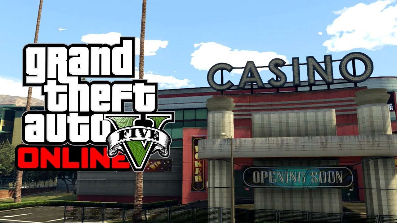 gta 5 casino online casino of ra
