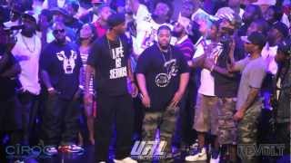 SMACK/URL PRESENTS: SERIUS JONES vs CHARLIE CLIPS