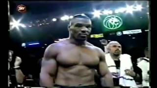 Iron Mike Tyson Highlights (KNOCKOUT)