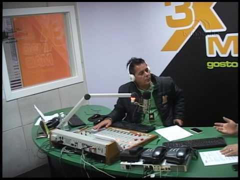 Entrevista Rafael Amâncio 29/
