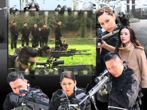 Tay súng thư kích - TVBV