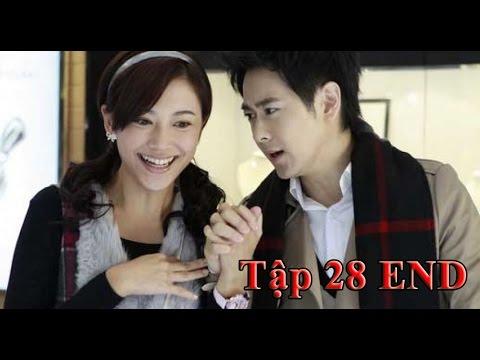 Yêu cô em họ  Tập 28 -Tập Cuối Lồng Tiếng | Phim Đài Loan - Lâm Chí Dĩnh