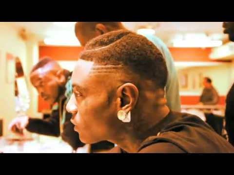 Soulja Boy Juice official video HD