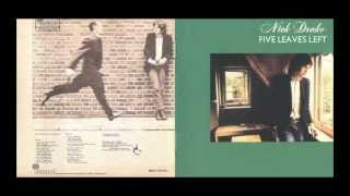 Nick Drake - Five Leaves Left (Full Album)