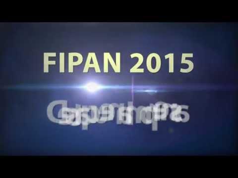 FIPAN 2015 NA MÍDIA