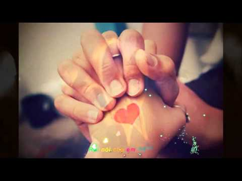Mình yêu nhau đi (ca sĩ-Bích Phương-) valentine dành tặng những đôi tình nhân ^^!