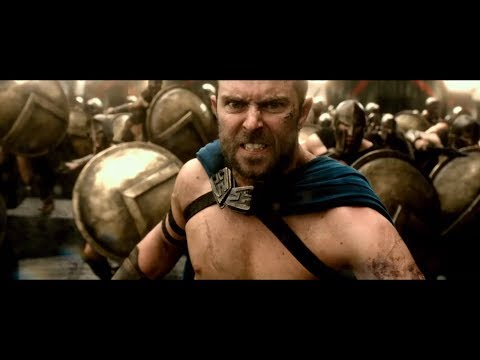 300: Rise of an Empire - HD 'Heroes' Featurette - Official Warner Bros. UK