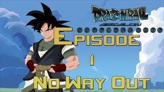 Dragonball Absalon Episode 1