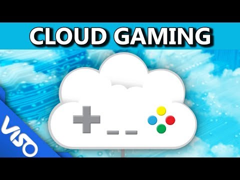 The Future of Cloud Gaming