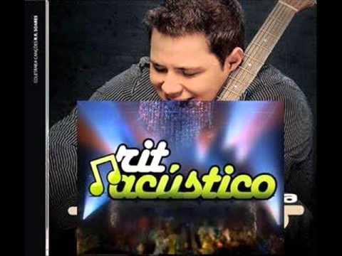 Rit Acustico - Pastor Fabiano Motta