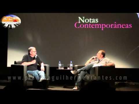 Guilherme Arantes e Cadão  Volpato no MIS - Parte 1 de 10