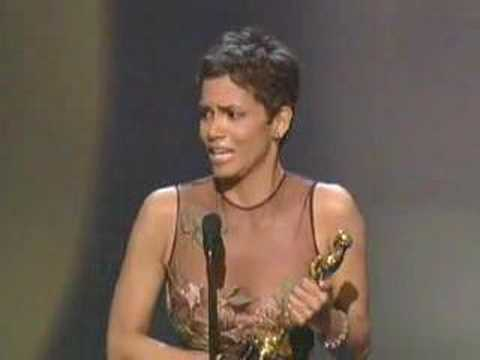 Halle Berry's emotional Oscar® acceptance speech