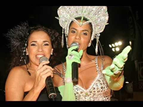 Gilmelândia - Se Você se For / Toneladas de Desejo / Sambaê